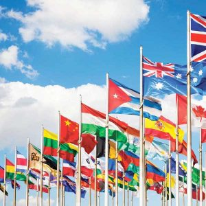 Diploma in Development Studies and International Relations (DSIR)